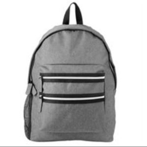 First Edition Backpack - Light Grey by Indigo
